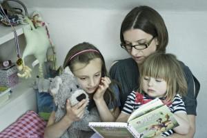 Das vertrauensvolle Miteinander ist Grundvoraussetzung für eine gute frühkindliche Erziehung (Foto: CDU Deutschlands/Butzmann)