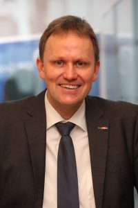 Jens Gieseke, Mitglied des Europäischen Parlaments