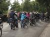 Bürgermeister-Radtour 2015