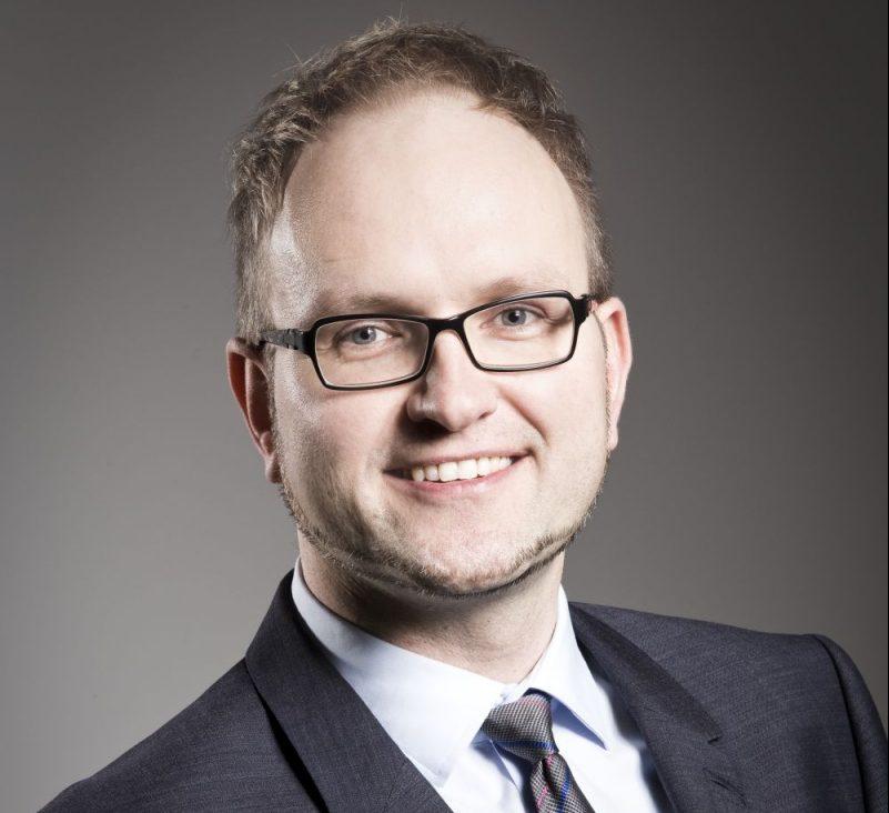 Manfred Wellen (Quelle: Gemeinde Wietmarschen)