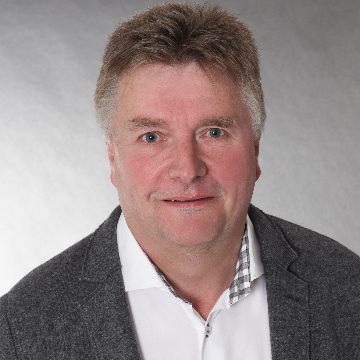 Dieter Nüsse