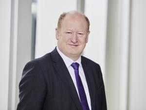 Reinhold Hilbers – Ihr Abgeordneter im Niedersächsischen Landtag