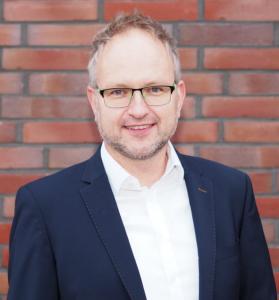 Manfred Wellen – Bürgermeister der Gemeinde Wietmarschen