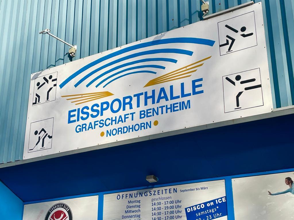 CDU Wietmarschen positioniert sich gegen eine Sanierung der Eissporthalle