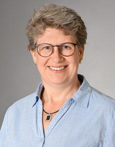 Saskia Lange – Beisitzerin