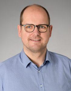 Heinz Möddel – Beisitzer