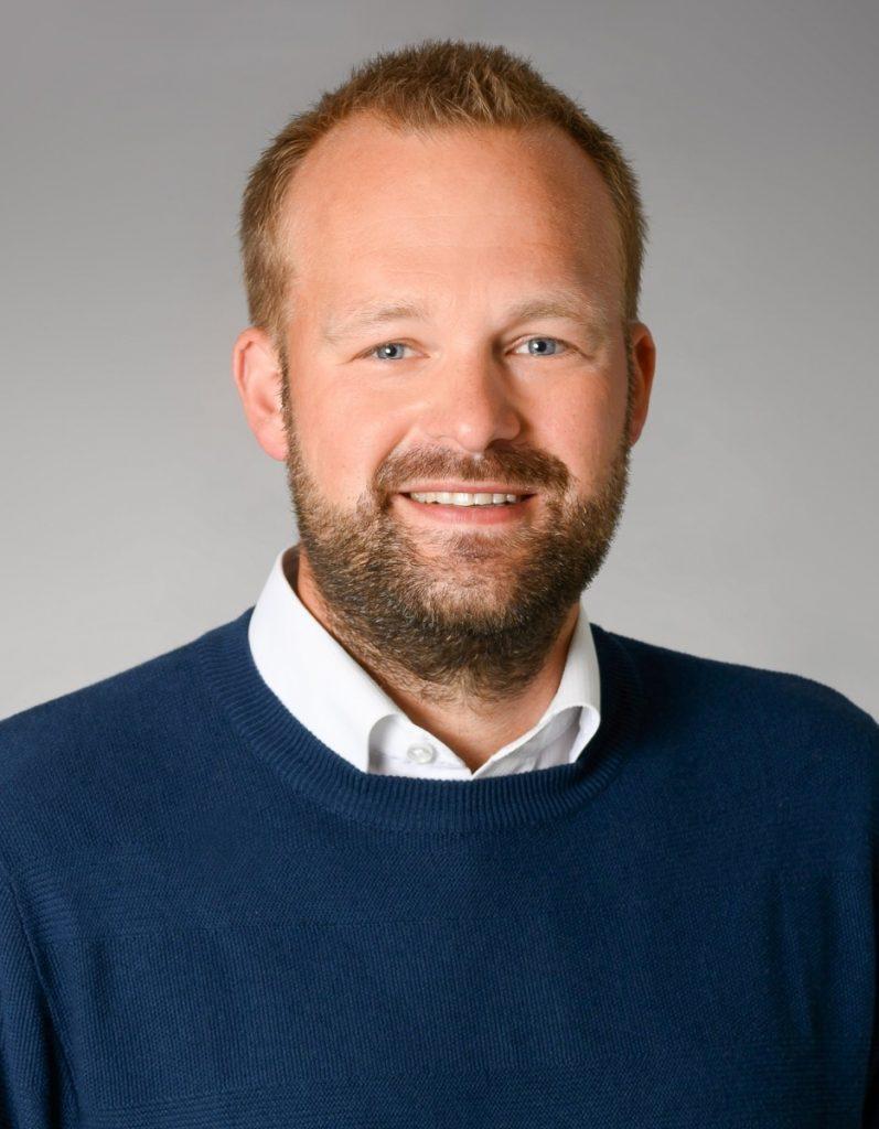 Dominik Schnieders