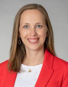 Katrin Dinkelborg – Ortsvorsitzende