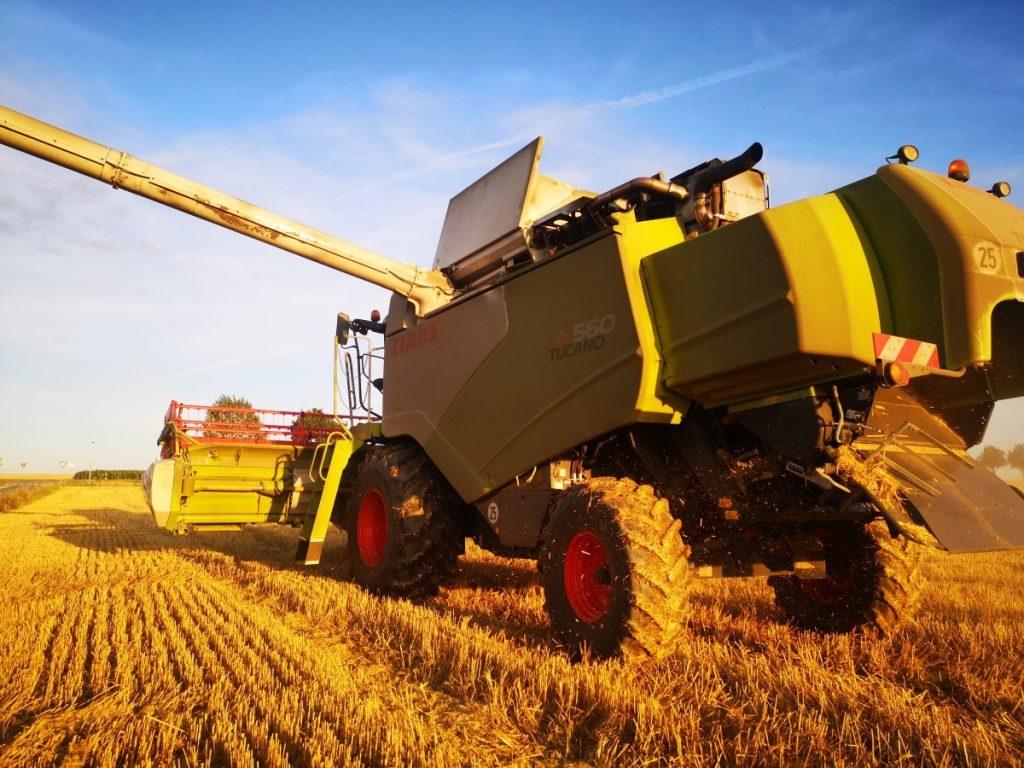 Schwerpunktthema – Landwirtschaft