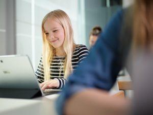 Schwerpunktthema – Digital und Medial Kompetent Leben und Aufwachsen